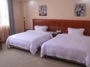 Shanghong Business Hotel