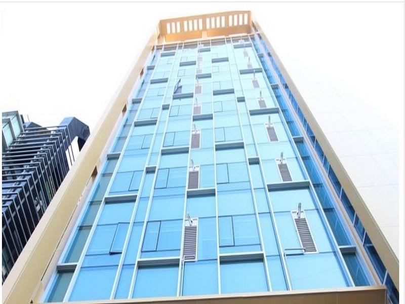 Inn The City Serviced Residence COEX