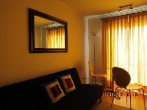 Lastarria Santiago Suite Apartment