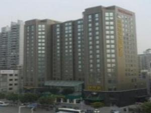 New Beacon Xudong International Hotel