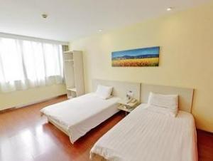 Hanting Hotel Jinan Quancheng Square Branch