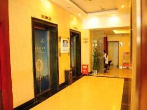 Hanting Hotel Hangzhou Chengzhan Branch