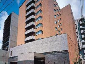金泽新格兰酒店分馆 (Kanazawa New Grand Hotel Annex)