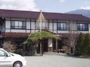 Komaya Ryokan