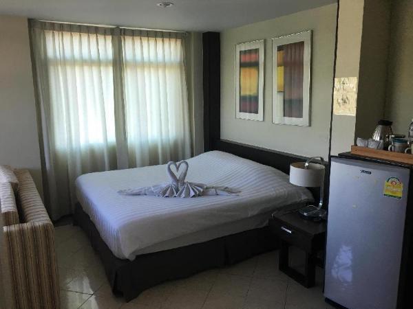 Huern Che Ta One Hotel Phrae
