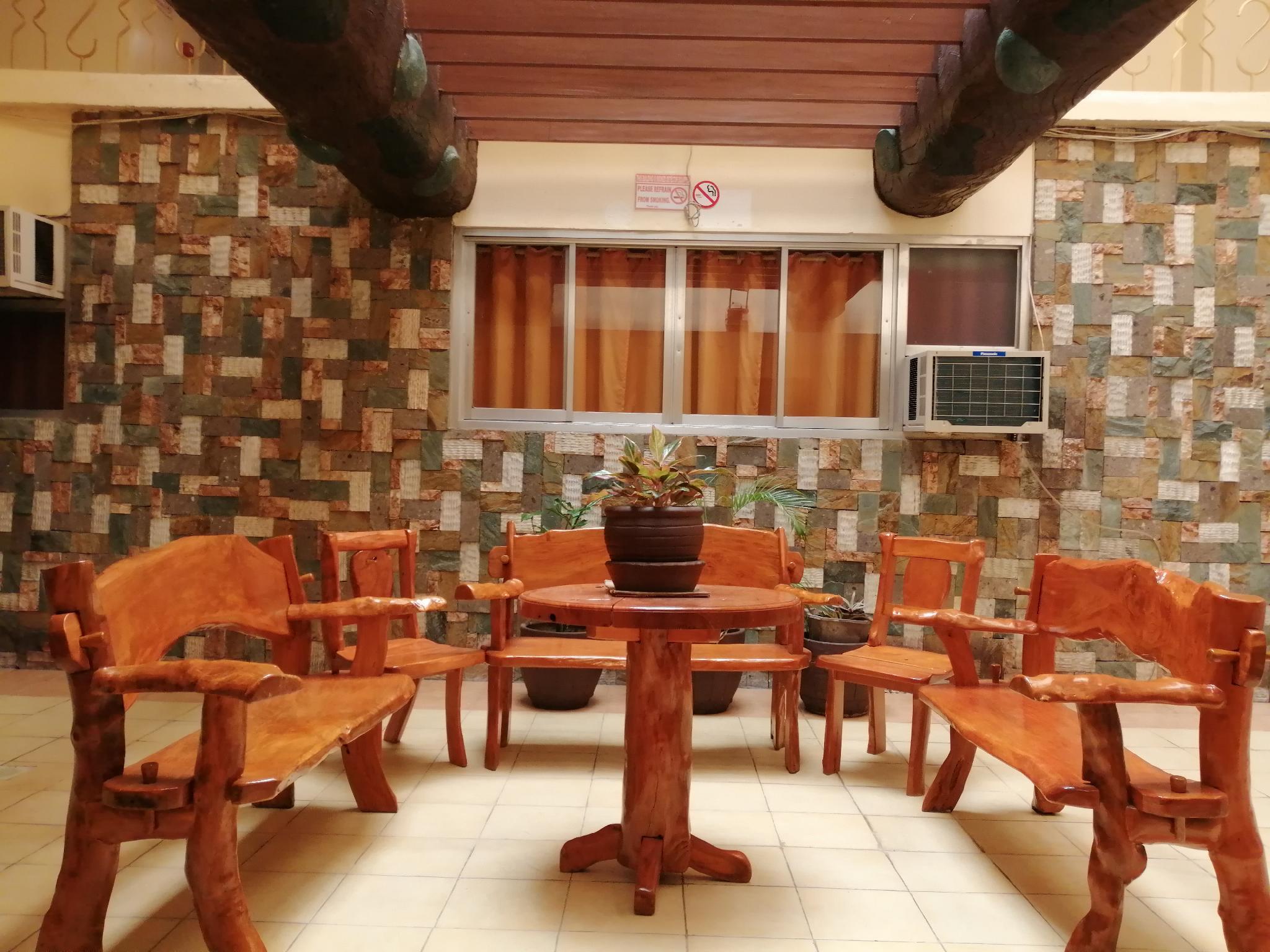 Hotel Asuncion