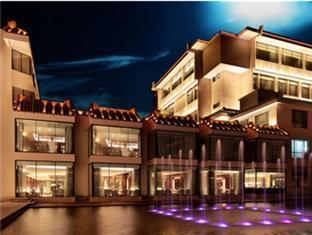Ondine International Hotel - Zhenjiang