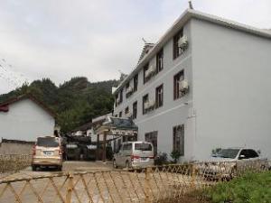 Zhangjiajie Forest Inn