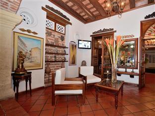 Hotel Casa Baluarte