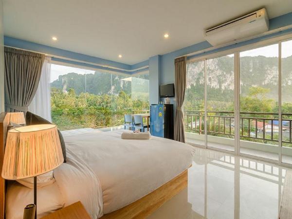 Ao Nang Miti Resort Krabi