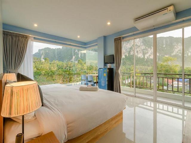 อ่าวนาง มิติ รีสอร์ท – Ao Nang Miti Resort