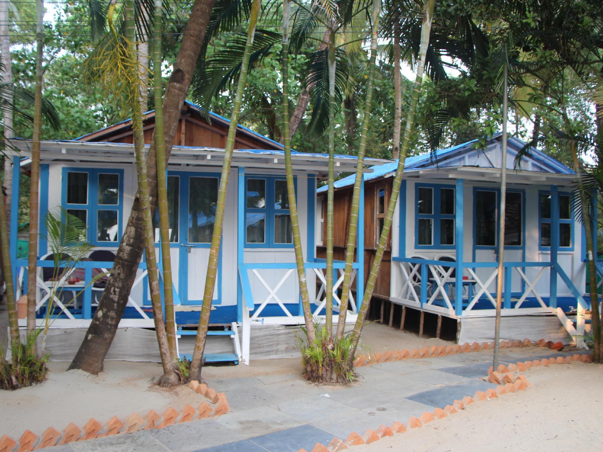 Cafe Blue Hotel