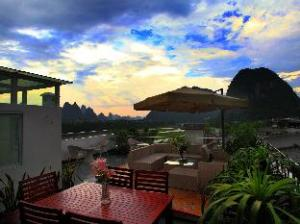 Yangshuo Twenty Thirty Forty Inn