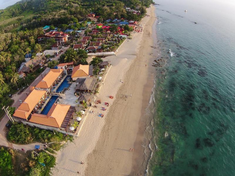Peace Paradise Beach Resort 3