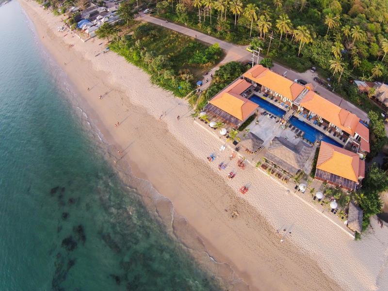 Peace Paradise Beach Resort 4