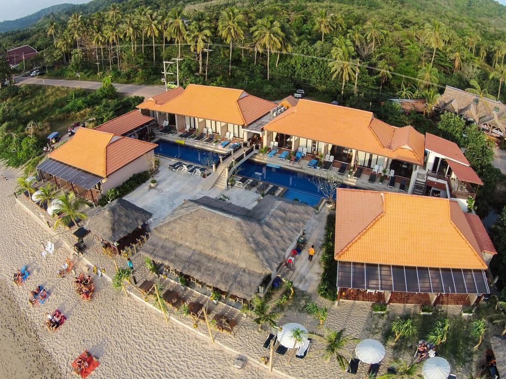 Peace Paradise Beach Resort พีซ พาราไดซ์ บีช รีสอร์ท