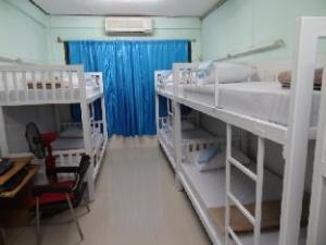 Khaosan River Inn Hostel