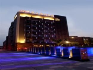 Kunshan Mulan Boutique Hotel