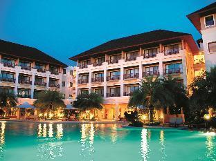 The Tide Resort เดอะ ไทด์ รีสอร์ท