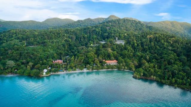 ซีวิว รีสอร์ท แอนด์ สปา – Sea View Resort and Spa