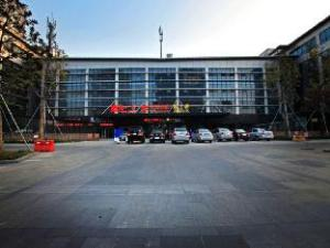 Pae Hotel Suzhou Jinjihu Industrial Park Central Business District