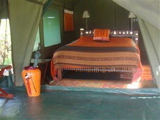 Mara Nubian Tented Camp