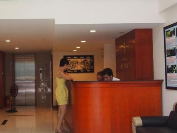 Hai Nam Hotel Hanoi