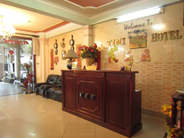 Timi Hotel Ho Chi Minh City
