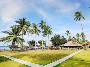 Фото отеля Dancalan Beach Resort
