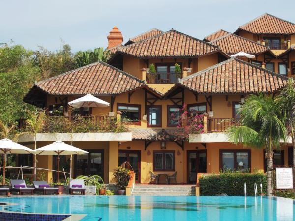 Poshanu Resort Phan Thiet
