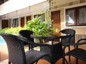 Balira Airport Hotel
