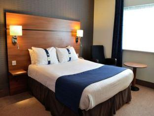 Фото отеля Holiday Inn Express Shrewsbury