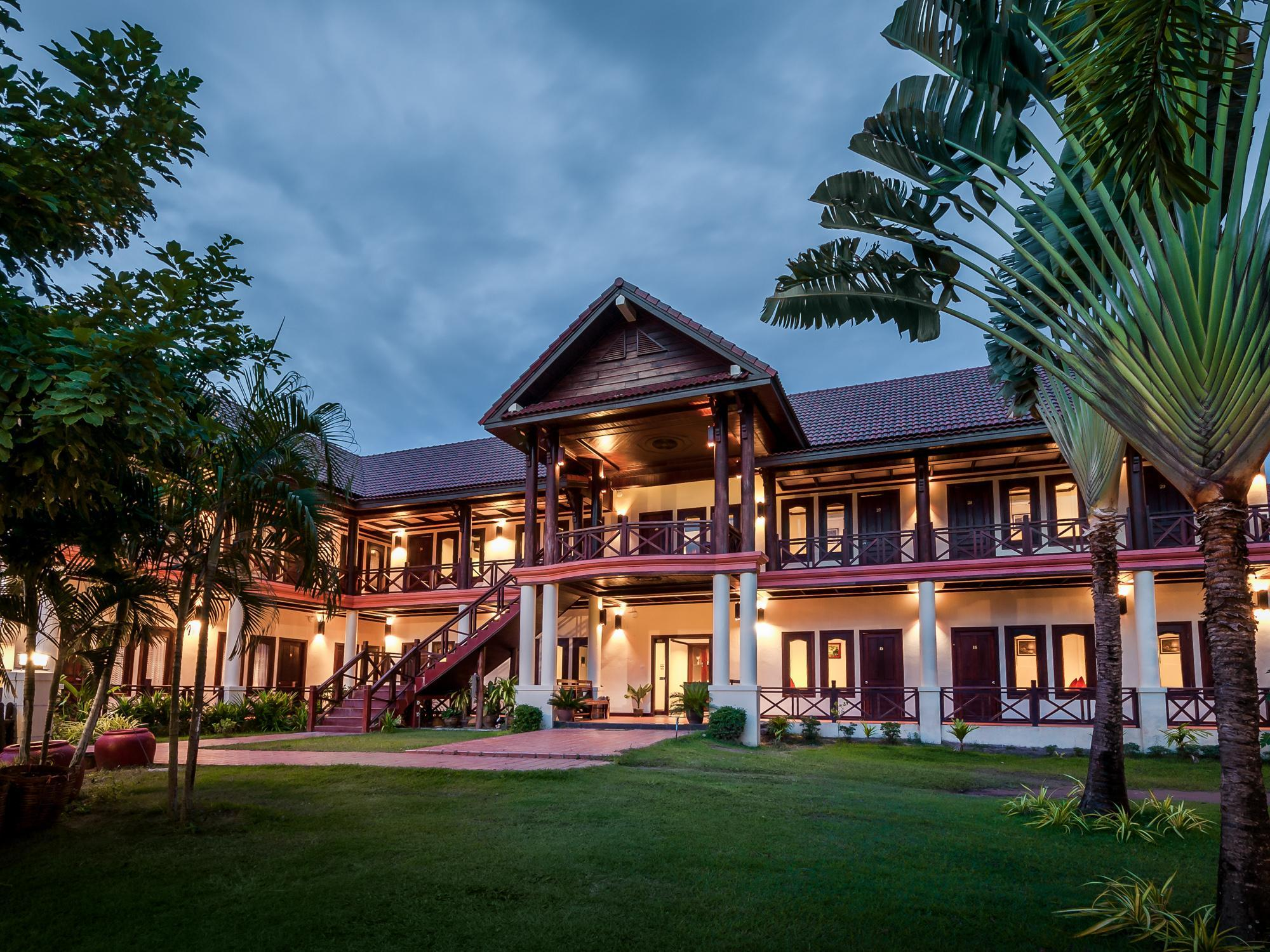 Little Eden Hotel