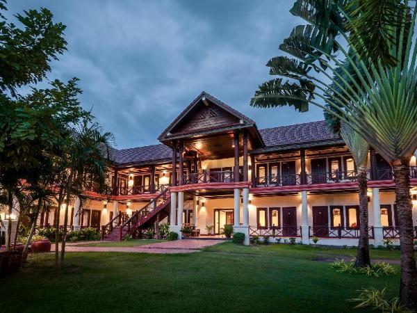 Little Eden Hotel Muang Khong