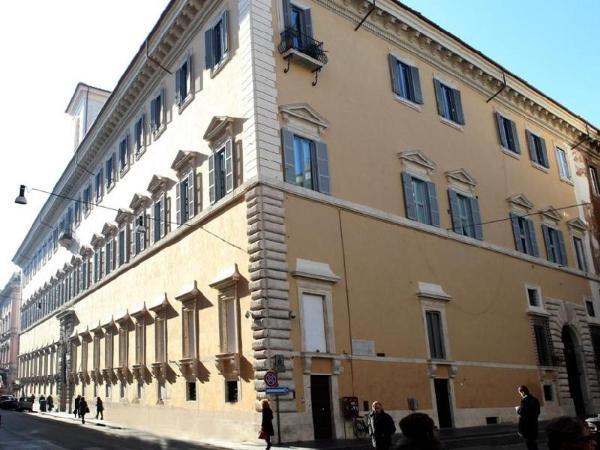 Residenza Ruspoli Bonaparte Rome
