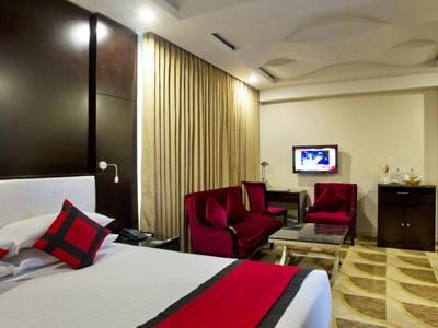 Innotel Business Boutique Hotel
