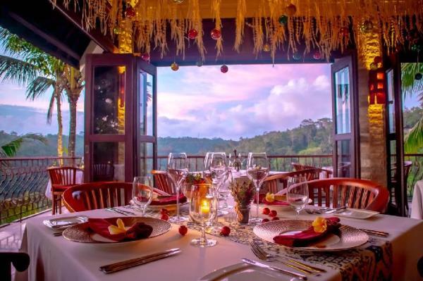 Ayung Resort Bali