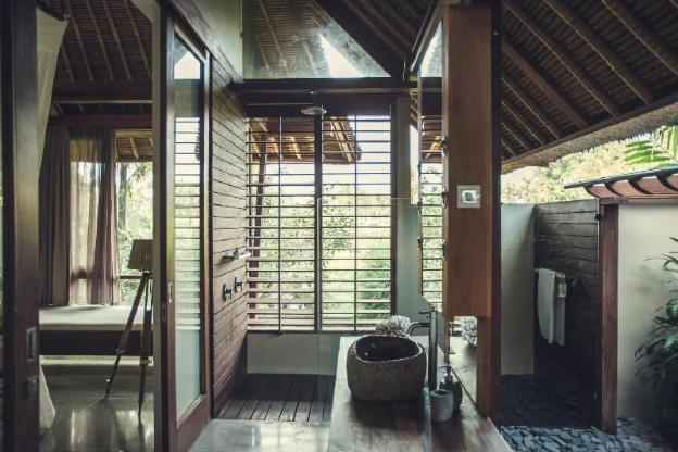 RedDoor Bali Villa