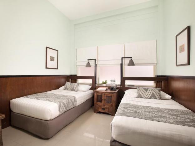 Tanaya Bed & Breakfast