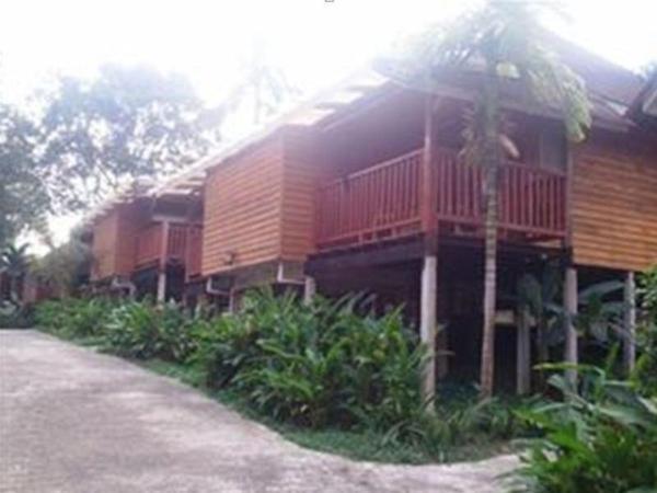 Long Beach Tropicana Guest House Koh Lanta
