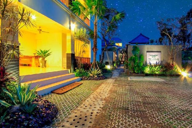 The Widyas Bali Villa