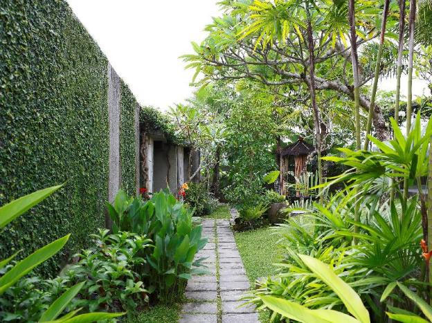 Villa Kayu Lama