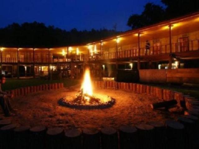 กะเหรี่ยง ฮิลล์ ไทรป์ ลอร์จ – Karen Hill Tribe Lodge