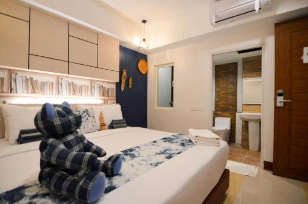 UD Capital Unique Hotel Udon Thani