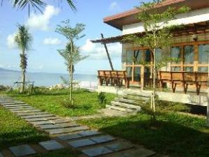 Über Phangan Palm Beach Resort & Restaurant (Phangan Palm Beach Resort & Restaurant)