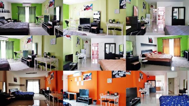 O's House Studio Room A – O's House Studio Room A
