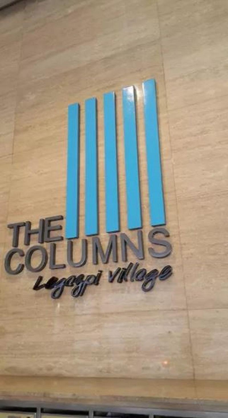 Studio Express @ The Columns Legazpi