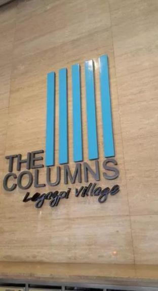 picture 1 of Studio Express @ The Columns Legazpi