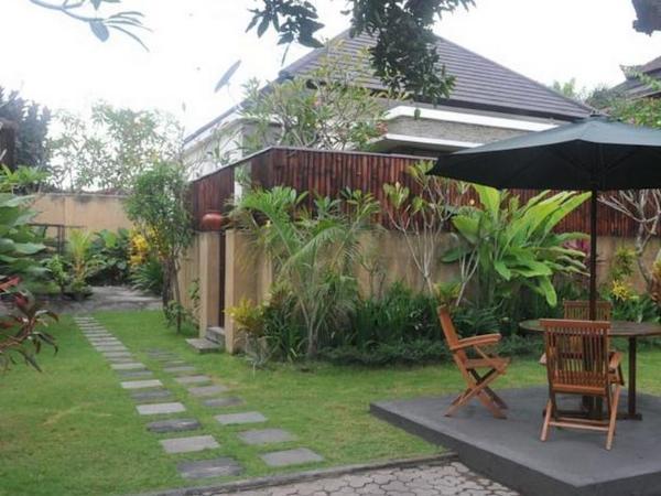 Bali Tis Homestay Bali