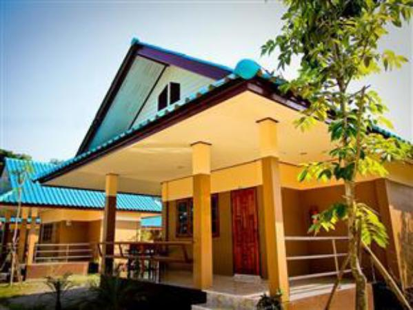 Waleekarn Resort Phayao